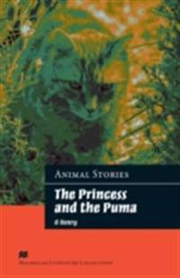 Princess and the Puma Advanced
