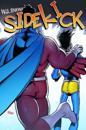 Paul Jenkins' Sidekick 1