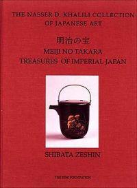 Masterpieces by Shibata Zeshin