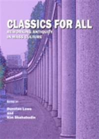 Classics For All