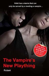 Vampire's New Plaything
