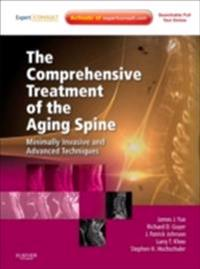 Comprehensive Treatment of the Aging Spine E-Book