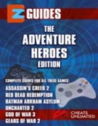 Adventure Heroes