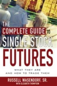 Complete Guide to Single Stock Futures