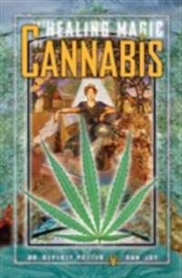 Healing Magic of Cannabis
