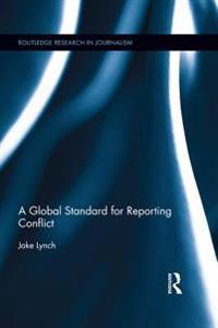 Global Standard for Reporting Conflict