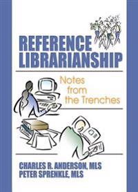 Reference Librarianship