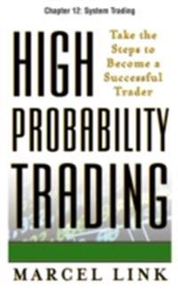 High-Probability Trading, Chapter 12