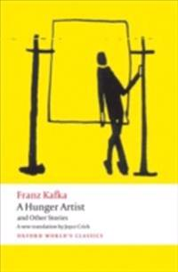 Hunger Artist and Other Stories