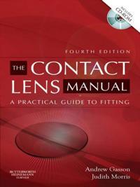 Contact Lens Manual E-Book