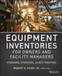 Equipment Inventories for Owners and Facility Managers