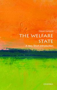 The Welfare State: A Very Short Introduction