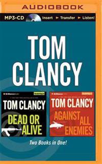 Tom Clancy - Dead or Alive and Against All Enemies (2-In-1 Collection)