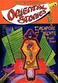 Oriental Stories, October-November 1930