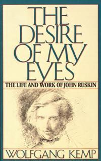 Desire of My Eyes