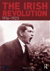Irish Revolution, 1916-1923