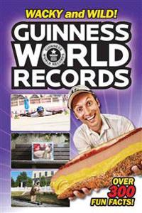 Guinness World Records: Wacky and Wild!