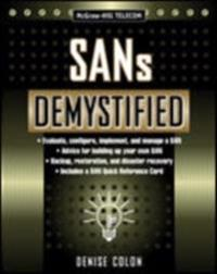 SANs Demystified