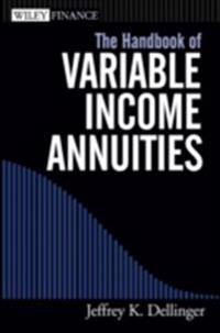 Handbook of Variable Income Annuities