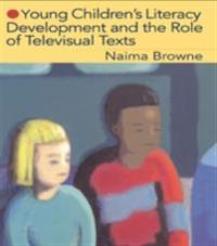 Young Children's Literacy Development and the Role of Televisual Texts