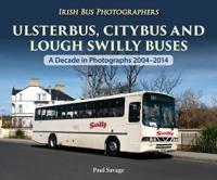 Ulsterbus, Citybus and Lough Swilly Buses