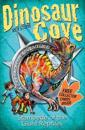 Dinosaur cove: stampede of the giant reptiles