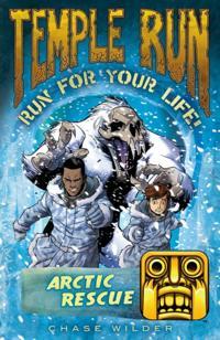 Temple Run: Arctic Rescue