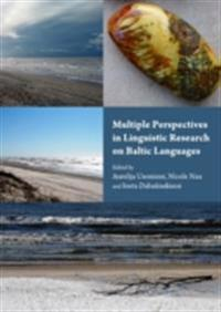 Multiple Perspectives in Linguistic Research on Baltic Languages