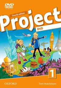 Project 1 DVD