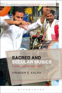 Sacred and Secular Musics