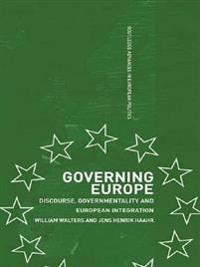 Governing Europe