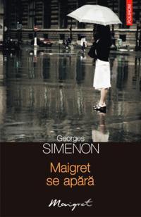 Maigret se apara