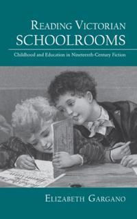 Reading Victorian Schoolrooms