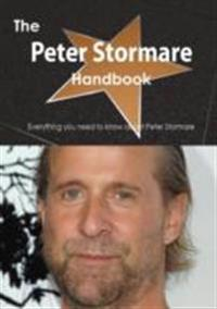 Peter Stormare Handbook - Everything you need to know about Peter Stormare