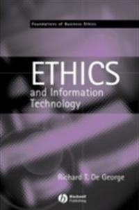 Ethics of Information Technology and Business