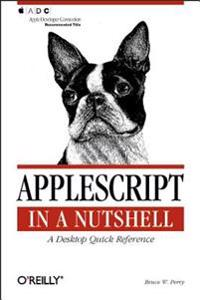 AppleScript in a Nutshell