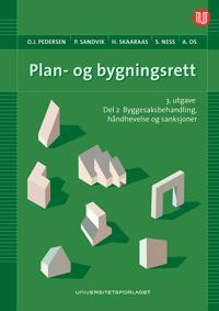 Plan- og bygningsrett; del II