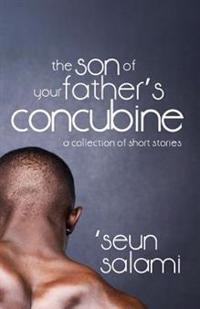 The Son of Your Father's Concubine: (A Collection of Short Stories)