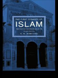 First Dynasty of Islam