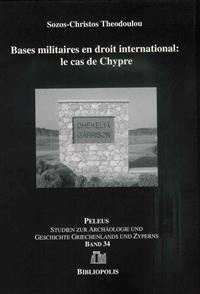 Bases Militaires En Droit Internationale