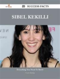 Sibel Kekilli 30 Success Facts - Everything you need to know about Sibel Kekilli