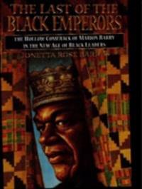 Last of the Black Emperors