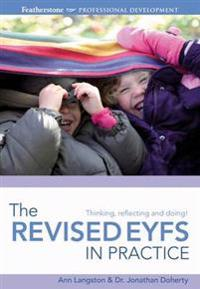 Revised EYFS in practice