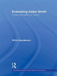 Evaluating Adam Smith