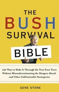 Bush Survival Bible