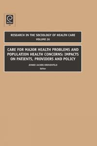 Care for Major Health Problems and Population Health Concerns