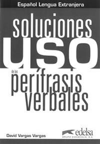 Uso de las perífrasis verbales - Lösungen