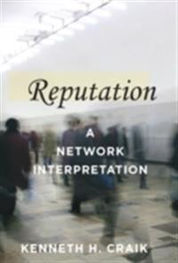 Reputation: A Network Interpretation