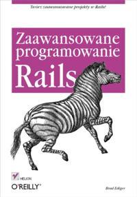Rails. Zaawansowane programowanie