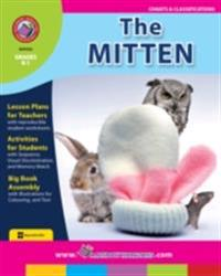 Mitten (Novel Study) Gr. K-1